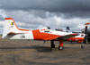Embraer EMB-312 (T-27 Tucano), FAB 1335, da AFA (Academia da Força Aérea). (22/06/2012)
