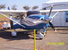 Cessna 206 Stationair TC.