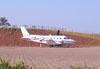 EMB-110 Bandeirante, PT-EDO, da Extreme Táxi Aéreo.