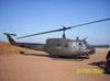 Bell UH-1H Iroquois da FAB.
