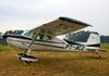 Cessna 140A, PT-ACZ. (08/05/2010) Foto: Bruno Scmidt.