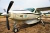 Cessna 208A Caravan I (C-98), FAB 2706, da FAB. (08/05/2010) Foto: Bruno Scmidt.