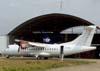 Aerospatiale Alenia ATR-42-320, PP-PTJ, da Pluna. (30/08/2007)