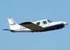 Piper/Neiva EMB-711 Corisco, PT-NAC.