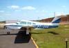 Piper/Neiva EMB-711ST Corisco II, PT-VHG.