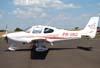 Cirrus SR-22 G2, PR-INQ.
