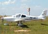 Cirrus SR-22 GTS, PR-WET.