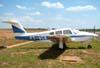 Piper/Neiva EMB-711ST Corisco II, PT-VCR.