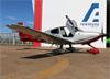 Cirrus SR22 Grand, PR-SRG, da Plane Aviation. (28/06/2015)