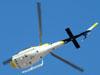 """Helibras AS-350 B2 """"Esquilo"""", PT-FER. (11/08/2011)"""