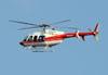 Bell 407, PR-DAS. (11/08/2011)