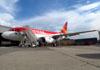Airbus A318-121, PR-ONC, da Avianca Brasil. (16/08/2012)
