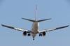 Boeing 737-73V, PR-VBO, da GOL. (25/10/2012)