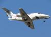 Embraer EMB 500 Phenom 100, PR-RHB, da Gaia Energia e Participações, na aproximação final para o pouso em Congonhas (São Paulo). (25/10/2012)