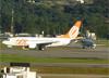 Boeing 737-7L9, PR-GIJ, da GOL. (04/07/2013)