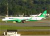Embraer 195AR, PR-AYH, da Azul. (04/07/2013)