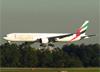 Boeing 777-31HER, A6-EGH, da Emirates Airline. (04/07/2013)