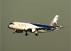 Airbus A320-233, CC-BAM, da LAN Airlines. (04/07/2013)