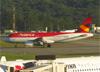 Airbus A320-214, PR-AVQ, da Avianca Brasil. (04/07/2013)