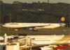 Airbus A340-313X, D-AIFD, da Lufthansa. (04/07/2013)
