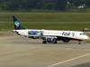 Embraer 195AR, PR-AYG, da Azul. (04/07/2013)