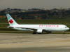 Boeing 767-375ER, C-FCAF, da Air Canada. (04/07/2013)