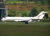 Bombardier BD-700-1A10 Global Express XRS, PR-MLJ. (04/07/2013)