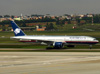 Boeing 777-2Q8ER, N745AM, da Aeromexico. (04/07/2013)
