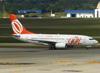 Boeing 737-76N, PR-GON, da GOL. (04/07/2013)