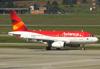 Airbus A318-122, PR-ONI, da Avianca Brasil. (04/07/2013)