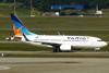 Boeing 737-73A, PR-VBY, da GOL (Varig). (04/07/2013)
