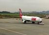 Airbus A330-223, PT-MVU, da TAM. (04/07/2013)