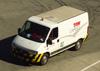 Fiat Ducato Cargo da TAM Cargo. (04/07/2013)