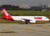Airbus A320-232, PR-MBB, da TAM. (04/07/2013)