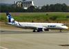 Embraer 190LR, PP-PJR, da Azul (TRIP). (04/07/2013)