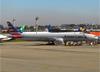 Boeing 777-323ER, N720AN, da American Airlines. (04/07/2013)