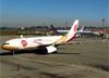 Airbus A330-243, B-6075, da Air China. (04/07/2013)