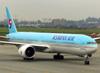 Boeing 777-3B5ER, HL8209, da Korean Air. (04/07/2013)