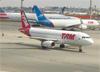 Airbus A320-232, PR-MAV, da TAM. (28/08/2013)