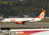 Boeing 737-8EH (SFP) (WL), PR-GUV, da GOL. (28/08/2013)