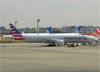 Boeing 777-323ER, N724AN, da American Airlines. (28/08/2013)