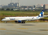 Embraer 190LR, PP-PJL, da Azul (TRIP). (28/08/2013)