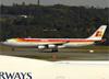 Airbus A340-313X, EC-HGV, da Iberia. (28/08/2013)
