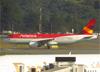 Airbus A320-214, PR-AVQ, da Avianca Brasil. (28/08/2013)