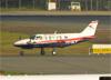 Embraer EMB-820C Carajá, PT-VLX, da No Limits Táxi Aéreo. (28/08/2013)
