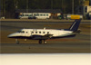 Embraer EMB-110P1 Bandeirante, PT-SHY, da NHR Táxi Aéreo. (28/08/2013)
