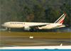 Boeing 777-228ER, F-GSPX, da Air France. (28/08/2013)