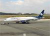 Boeing 777-2Q8ER, N774AM, da Aeromexico. (28/08/2013)