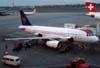 Airbus A319-132, N479TA, da Taca. (02/08/2008)