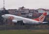Boeing 737-322, PR-GLI, da GOL. (30/08/2007)